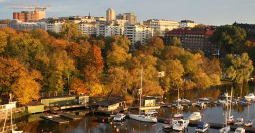 The Top 10 Things To Do and See in Kungsholmen, Stockholm