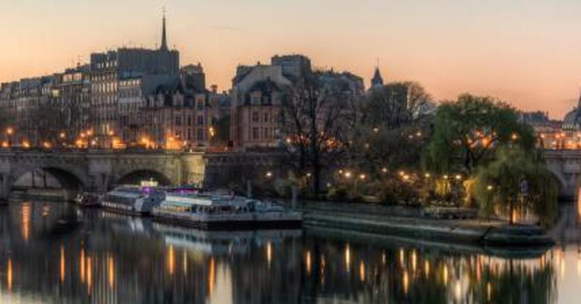 The Top 10 Things To Do On Île de la Cité In Paris