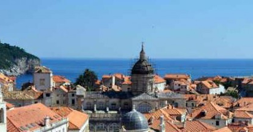 The Top Things to See And Do In Dubrovnik's Old Town