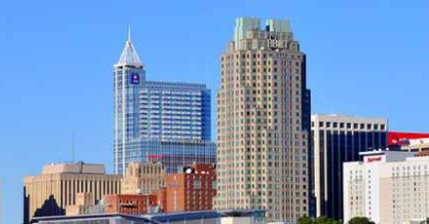 The Top Things To See And Do In Raleigh, North Carolina