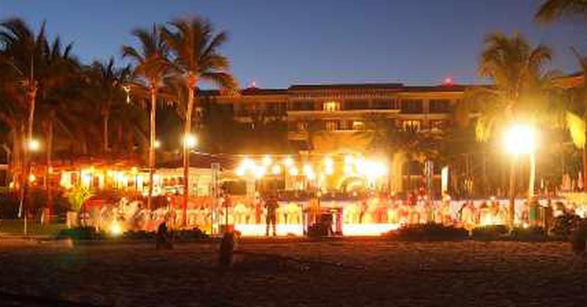 The Top 10 Restaurants In Los Cabos, Baja California