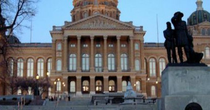 Top 10 Things To Do And See In Des Moines, Iowa