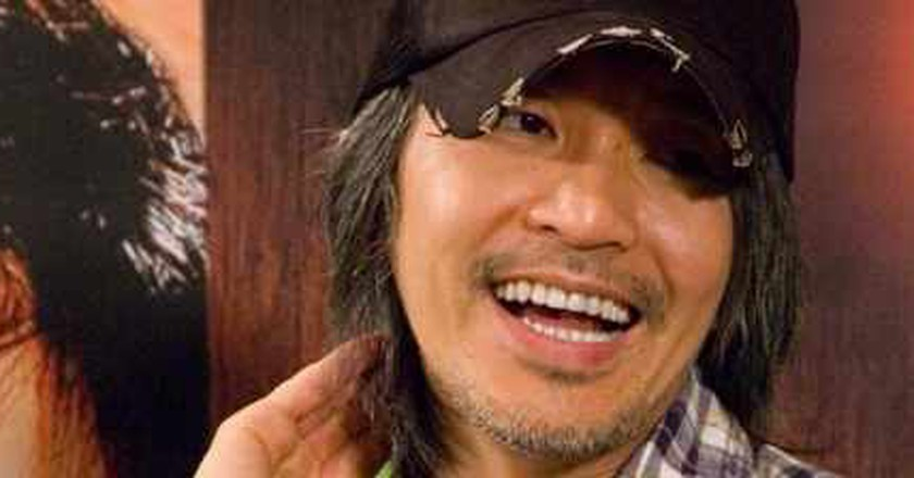 The Best Stephen Chow Films From Hong Kong