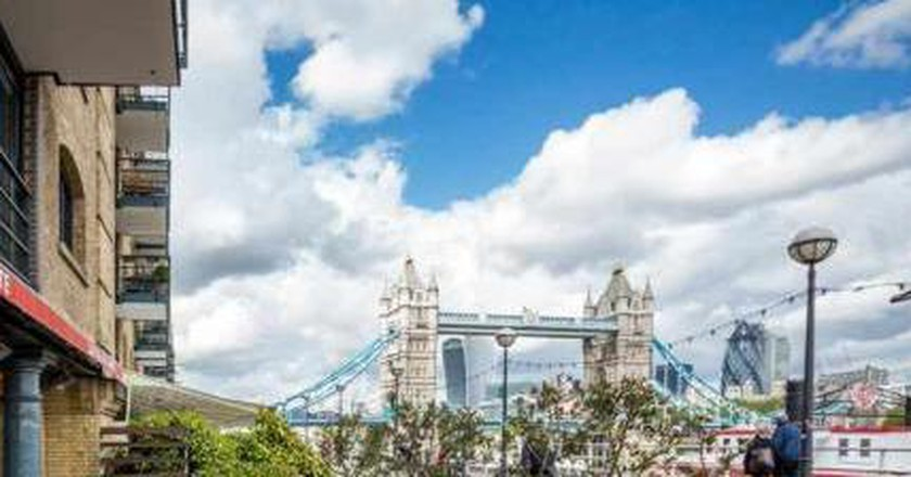 Complete Guide To Bermondsey, London