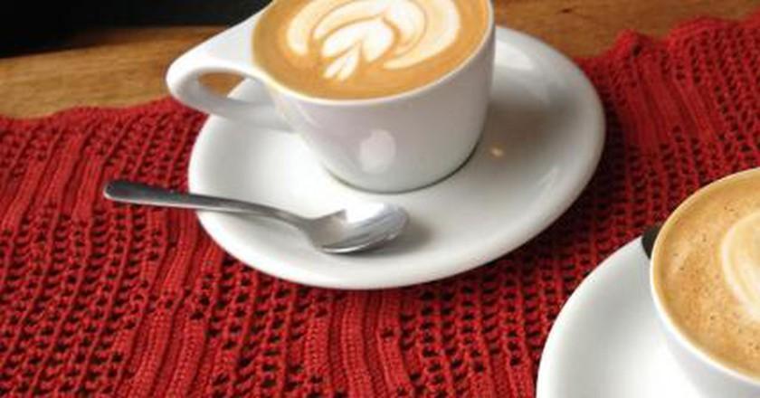 The Best Coffee Spots in Reykjavik, Iceland