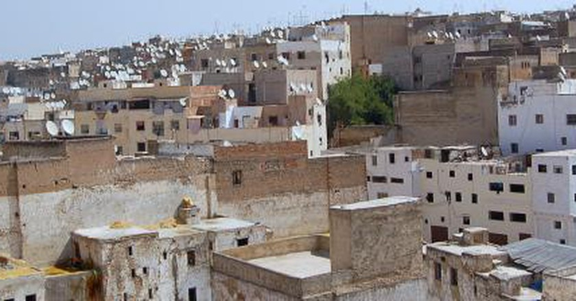 The Best Brunch And Breakfast Spots In Fes, Morocco
