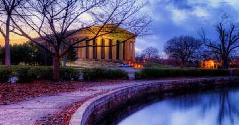 Nashville's Most Beautiful Parks