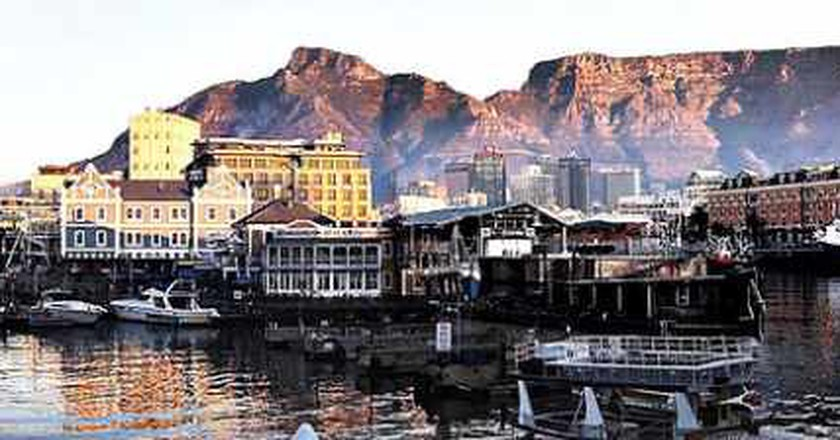 Top 10 Restaurants In The V&A Waterfront, Cape Town