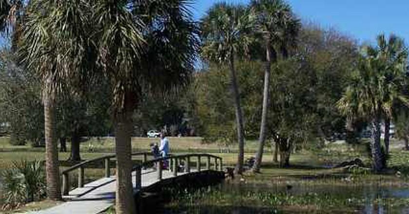The Top 10 Restaurants In Leesburg, Florida