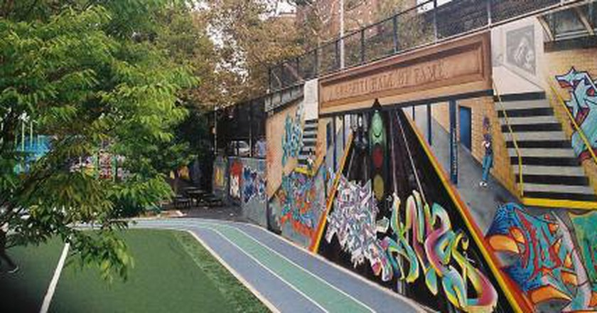 10 Things To Do And See In East Harlem