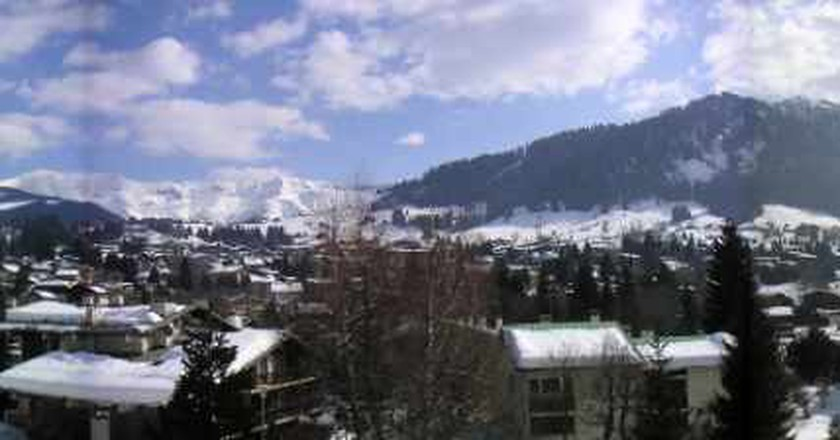 The Top 10 Things To See And Do In Megeve, France
