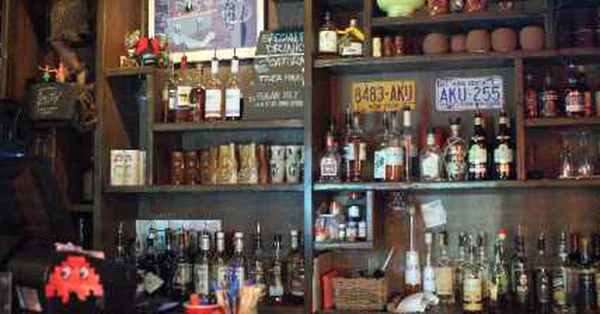The 10 Best Bars In Orlando, Florida