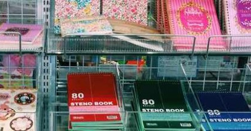 The Top Stationery Shops In Los Angeles