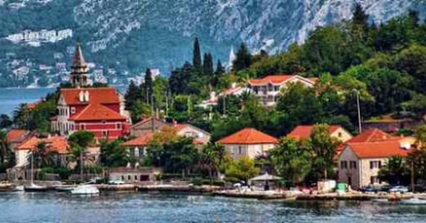 The Top 10 Beaches In Montenegro