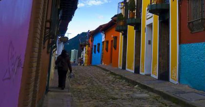 The Best Street Foods in Bogotá, Colombia
