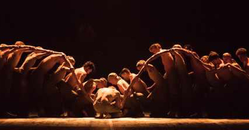 English National Ballet's Lest We Forget: Review