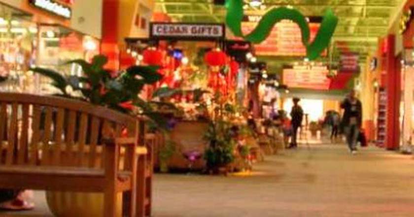 Top 5 South Bay Shopping Centers