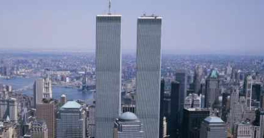 The Top 8 Novels Written In Response To 9/11