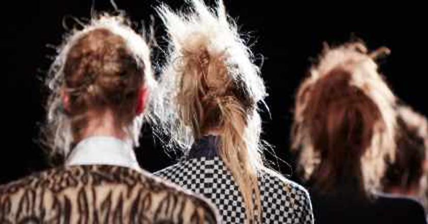 Fall 2015 Fashion For The Urban San Francisco Woman