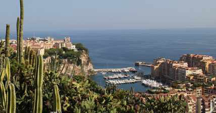 The Best Parks And Gardens In Monaco