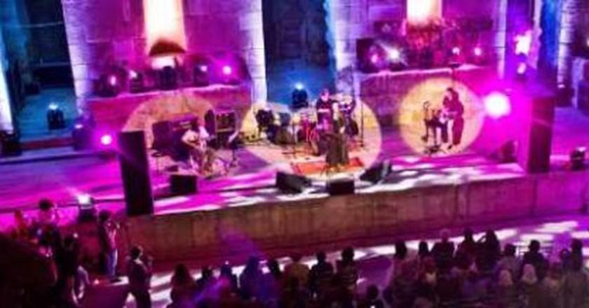A Brief Guide To Contemporary Jordanian Music