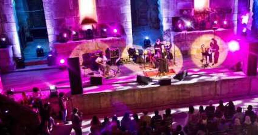 A Brief Guide To Contemporary Jordanian Music