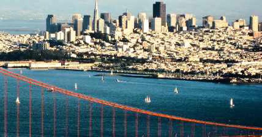 San Francisco's Top Eco-Friendly Habits