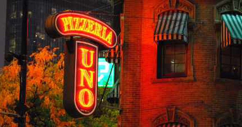 The Best Pizzerias In Chicago, Illinois