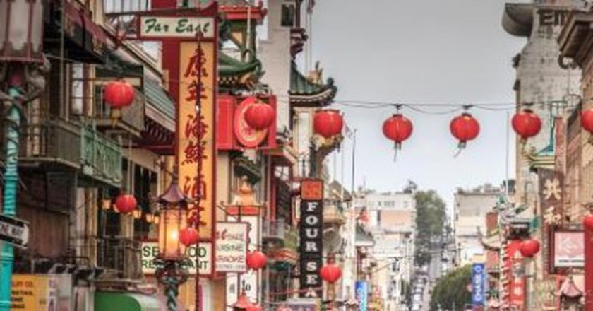 The Top Restaurants In Chinatown, San Francisco