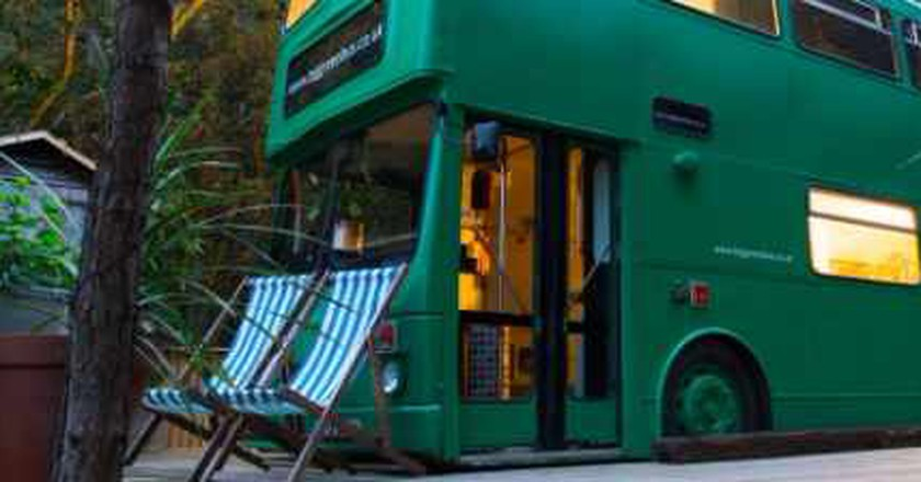 Quirky British Hotels You Have To See