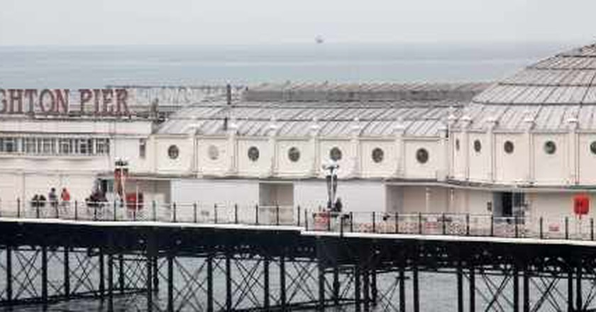 The Top 10 Things To Do And See In Brighton