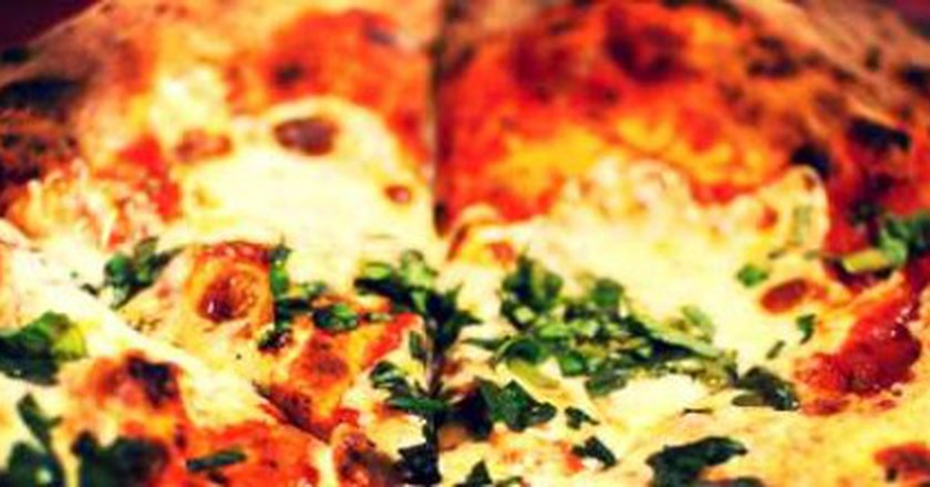 Where To Get The Best Pizza In Columbus, Ohio