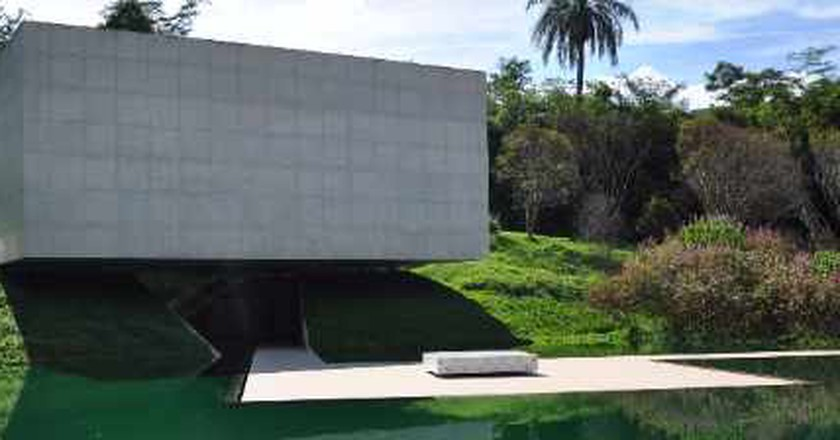 7 Spectacular Gardens In Brazil