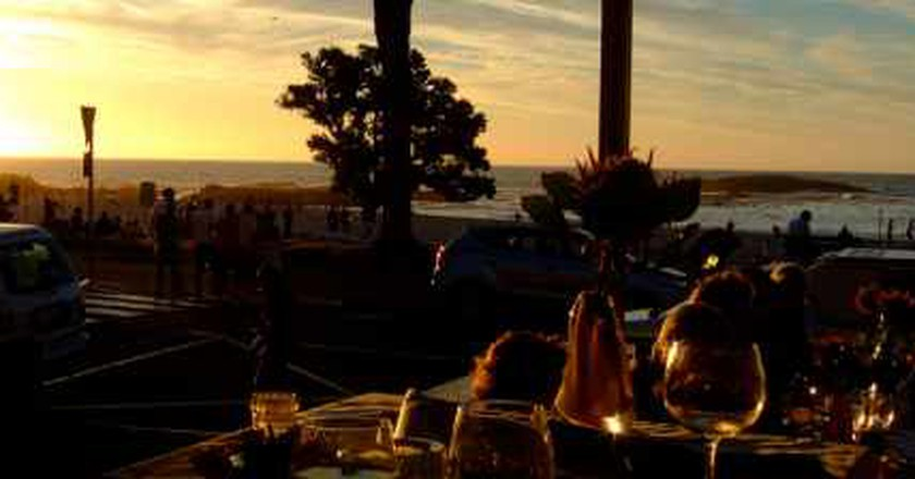 The 10 Best Restaurants In Camps Bay, Cape Town