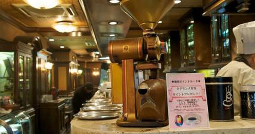 The Best Brunch Spots In Midosuji, Osaka