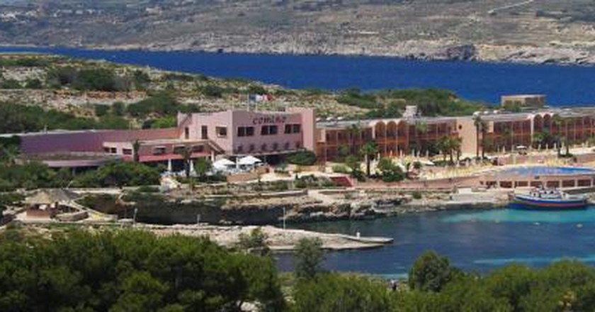 Where To Find The Best Hotels In Malta