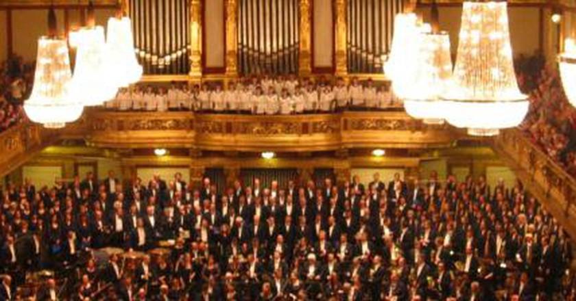 Vienna's 10 Best Live Music Venues