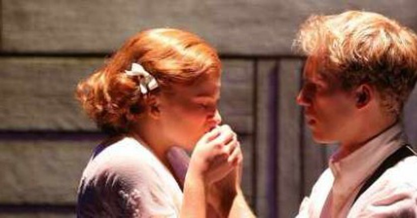 DESIRE At 59E59: Playwrights On The Playwright