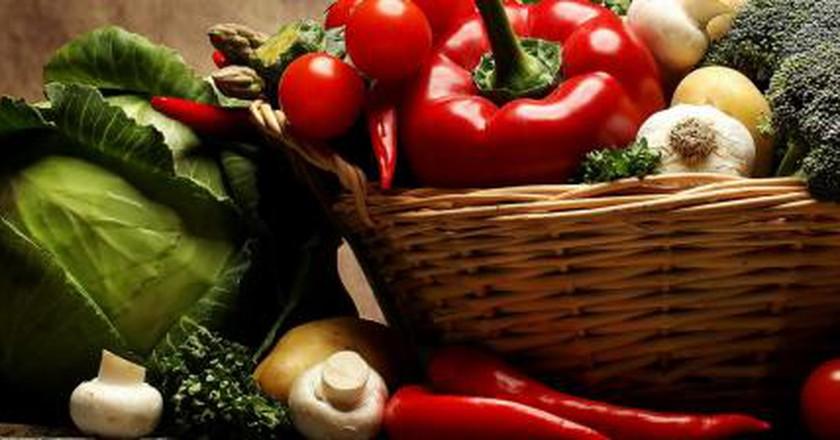 The Best Vegetarian And Vegan Restaurants In Malta