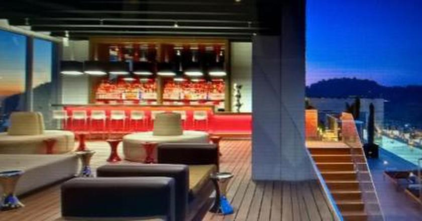 The 10 Best Rooftop Bars and Restaurants in Santiago de Chile