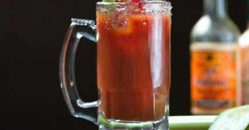 Where To Find The Best Bloody Marys In London