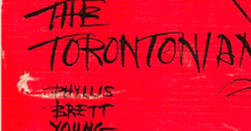 A Well-Storied City: Top 5 Books Every Torontonian Must Read