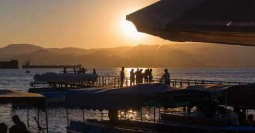 The Top 10 Things To See And Do In Aqaba, Jordan