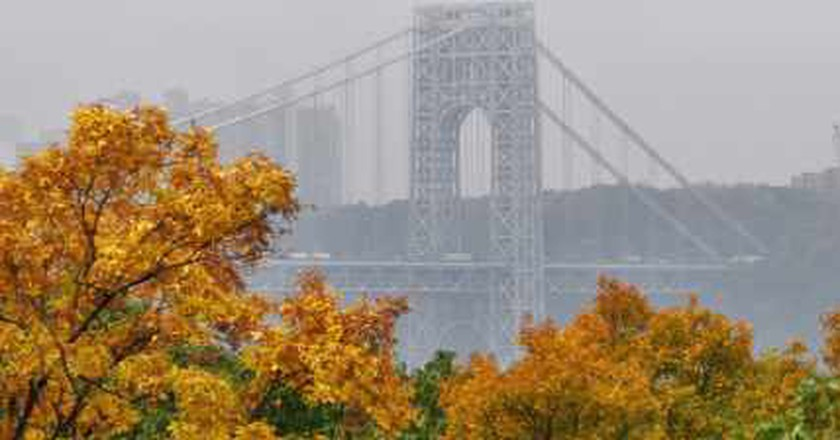 Top 10 NYC Parks To Indulge In Autumn Beauty