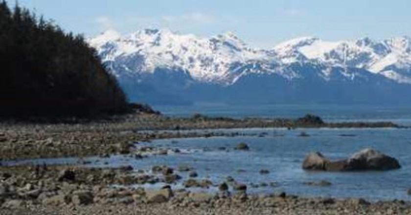 The Most Beautiful Parks In Juneau, Alaska