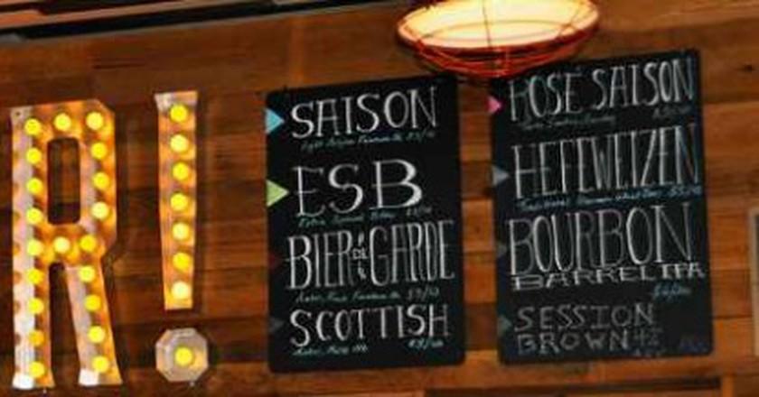 The Best Breweries In & Around Memphis