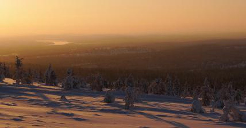 Book Your Stay At These Lapland Hotels