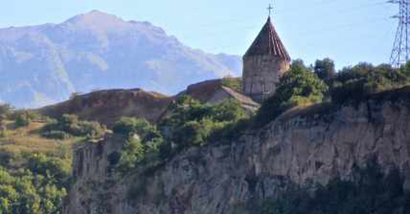 10 Most Beautiful Landscapes In Armenia