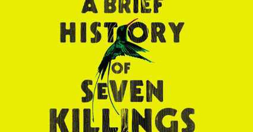 Man Booker Prize Shortlist 2015: A Diverse And Exciting Selection