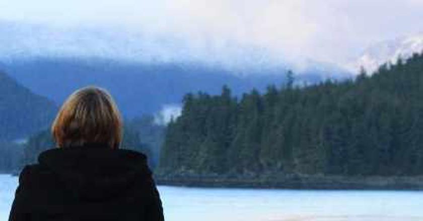 Gorgeous Views & Scenic Spots In Juneau, Alaska